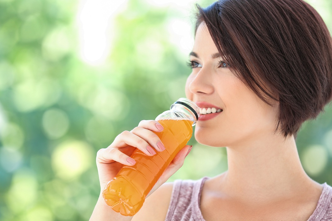 carrot juice benefits