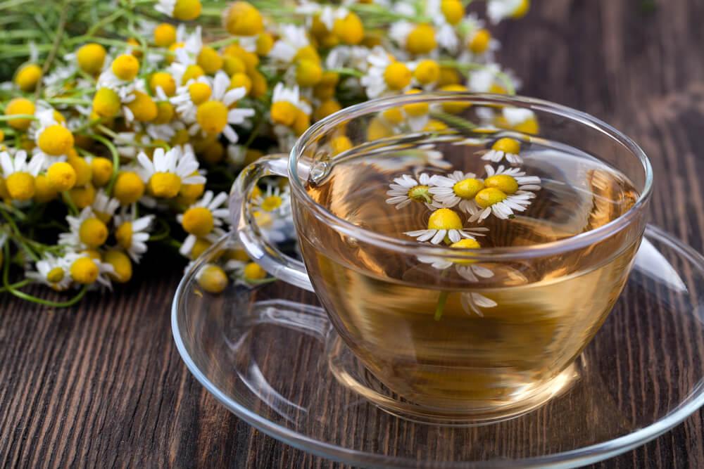 chononile tea