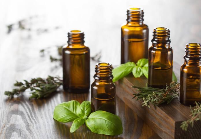 essential oils l