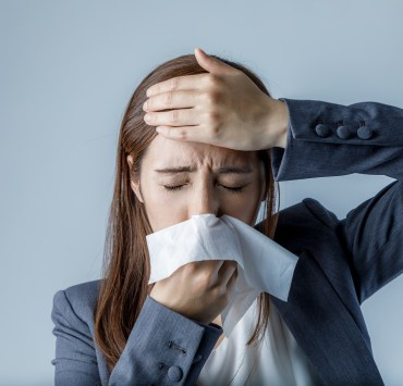 how to get rid of post nasal drip