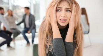 stress rash | How to Cure
