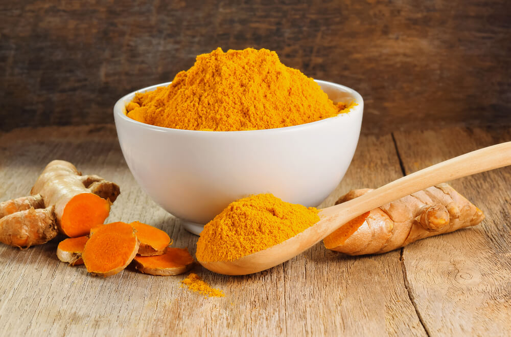turmeric for perianal abscess