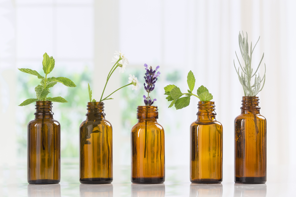 types of Essential oil