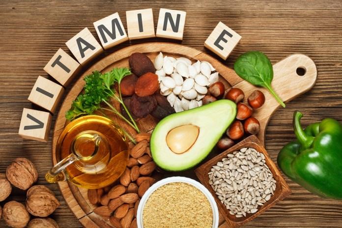 vitaminee 2