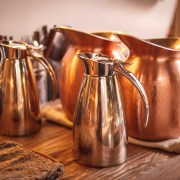 copper vessel