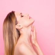 neck skin