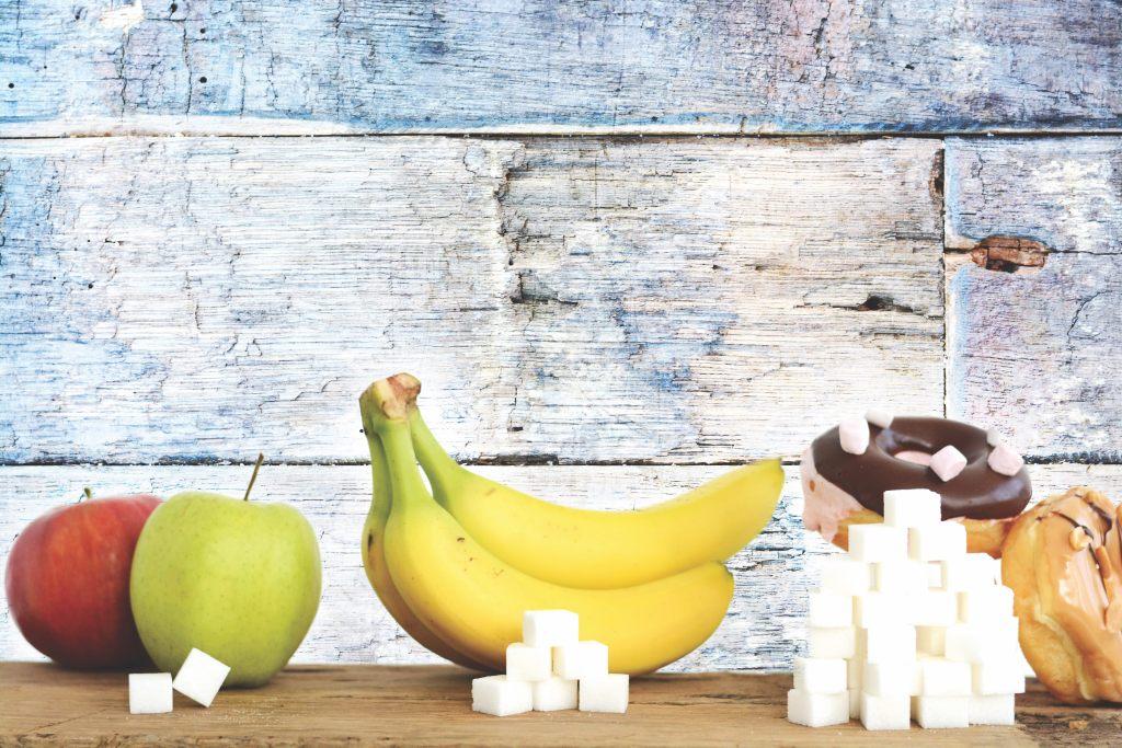 combat sugar with fats