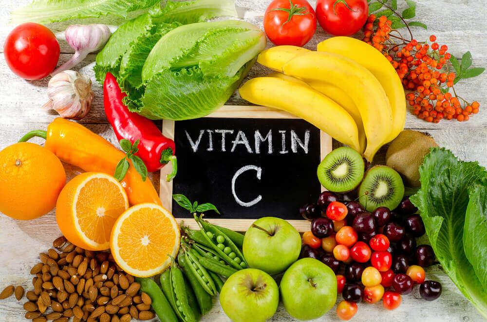 vitamin c benefits