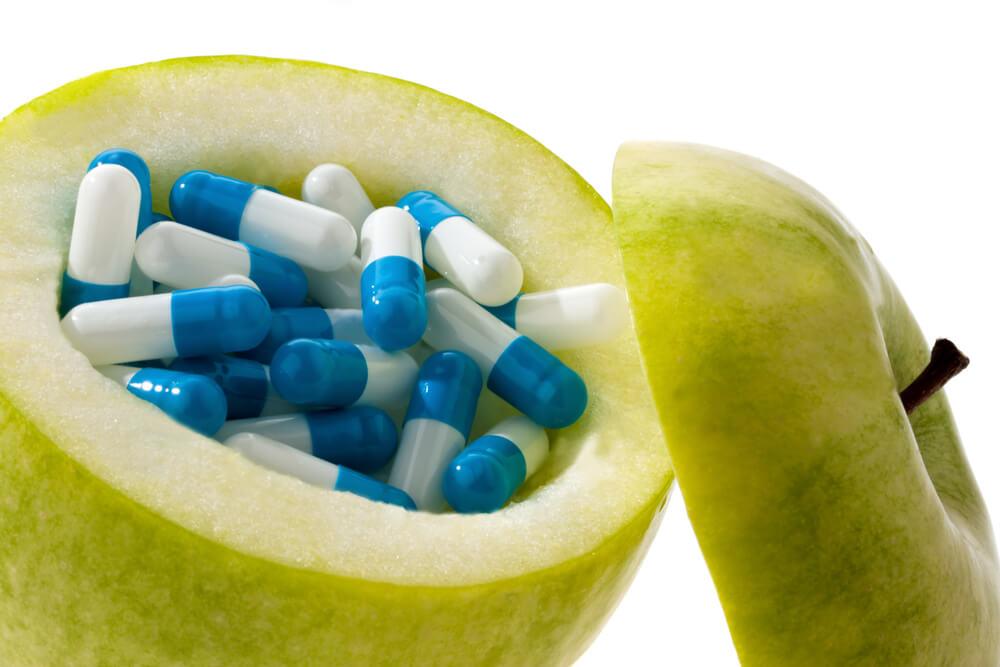 ACV Pills