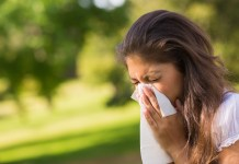 How to cure Allergies