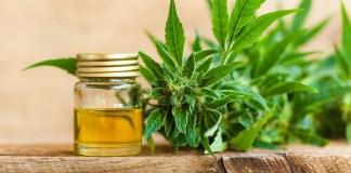 CBD oil treatment