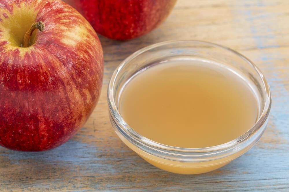 Apple Cider Vinegar For Diarrhea