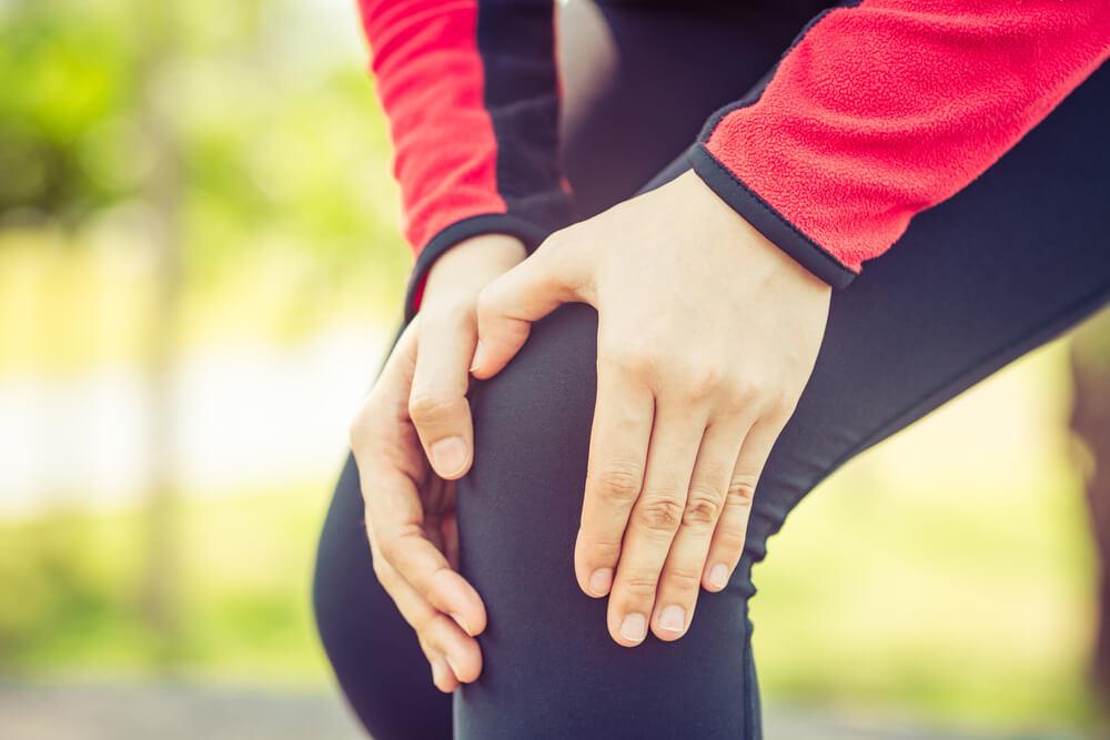 Reasons for Arthritis