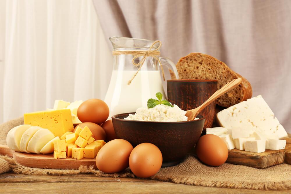 calcium diet