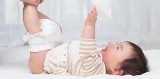 baby diaper rash