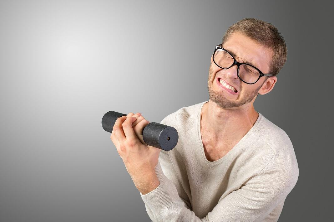 epsom salt for Muscle weakness