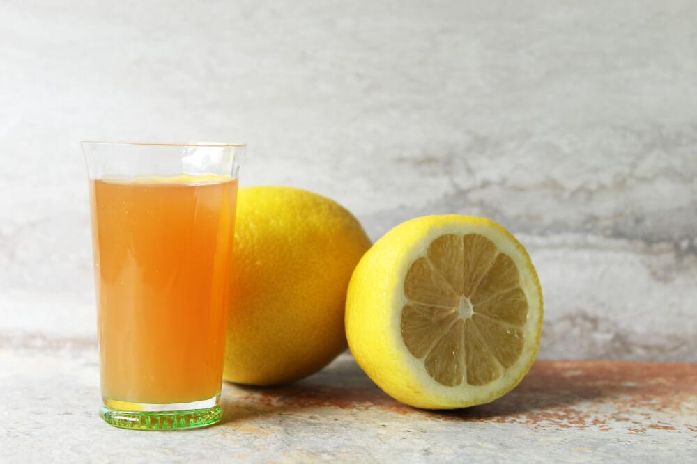lemon and acv for blood sugar