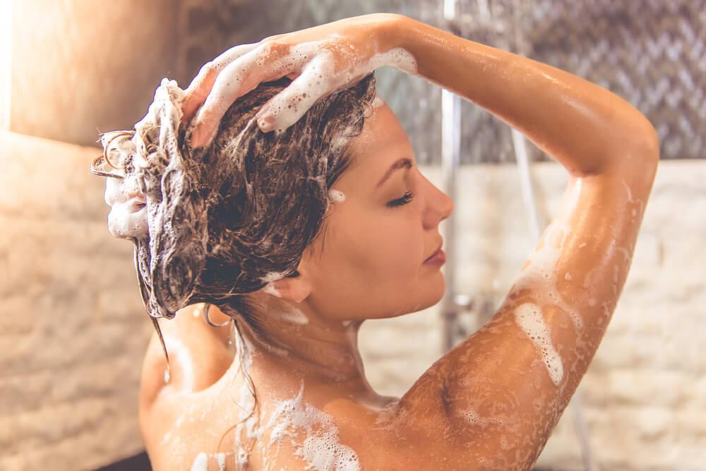 meek shampoo