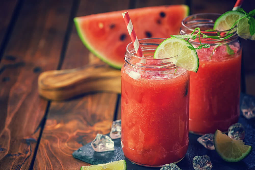 water mellon jucefor constipation