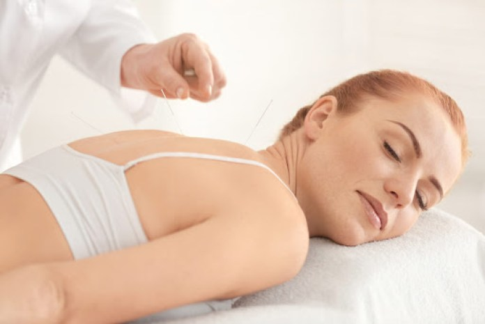 Acupuncture for Insomnia treatment