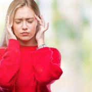 Headache - accupunture