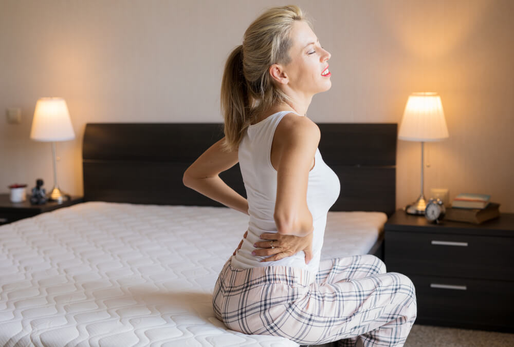 Side Effects of Acupuncture backpain