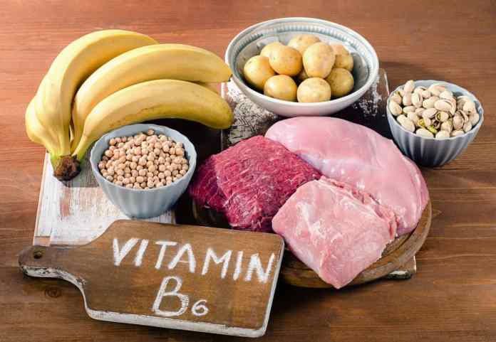 Vitamin B6 for Hangover
