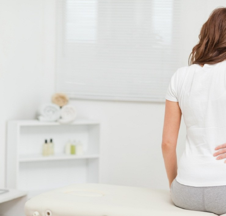 health acupuncture for back pain