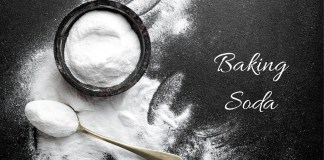 health benefits of baking soda