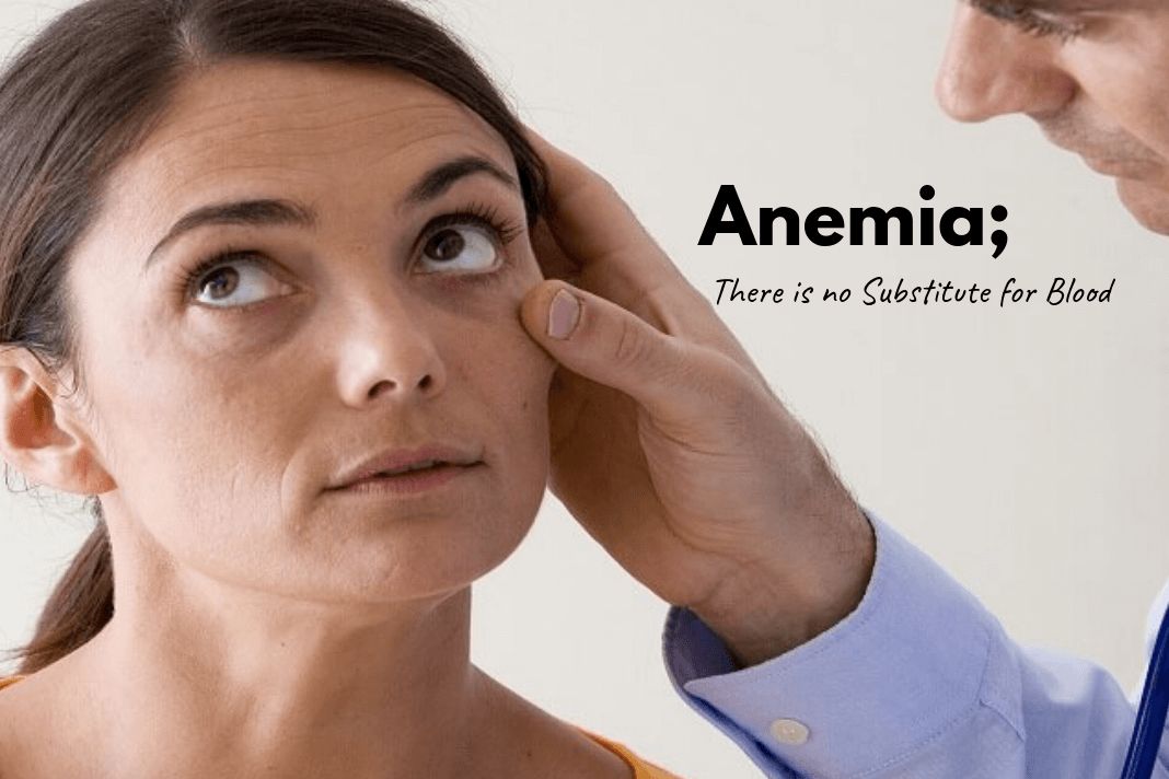 how to cure anemia