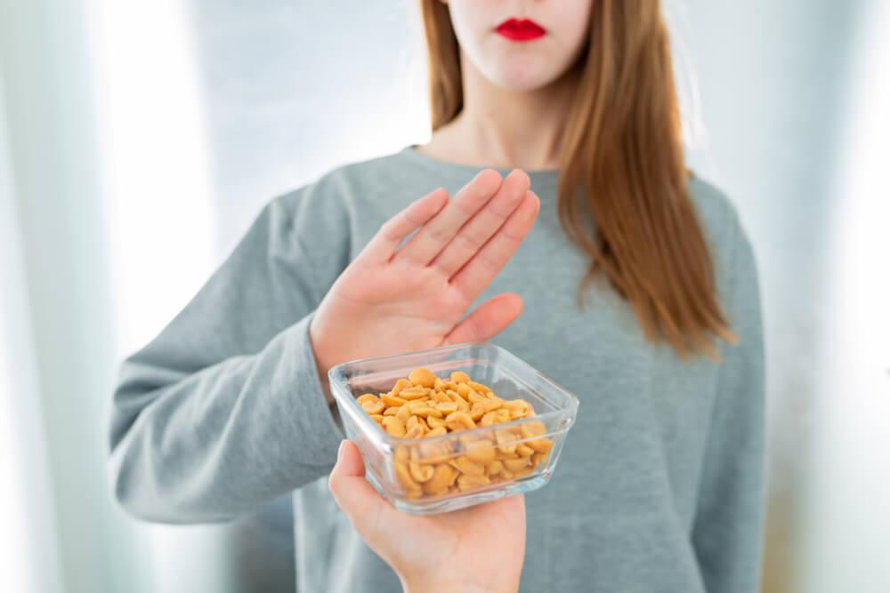 Avoids Celiac Disease