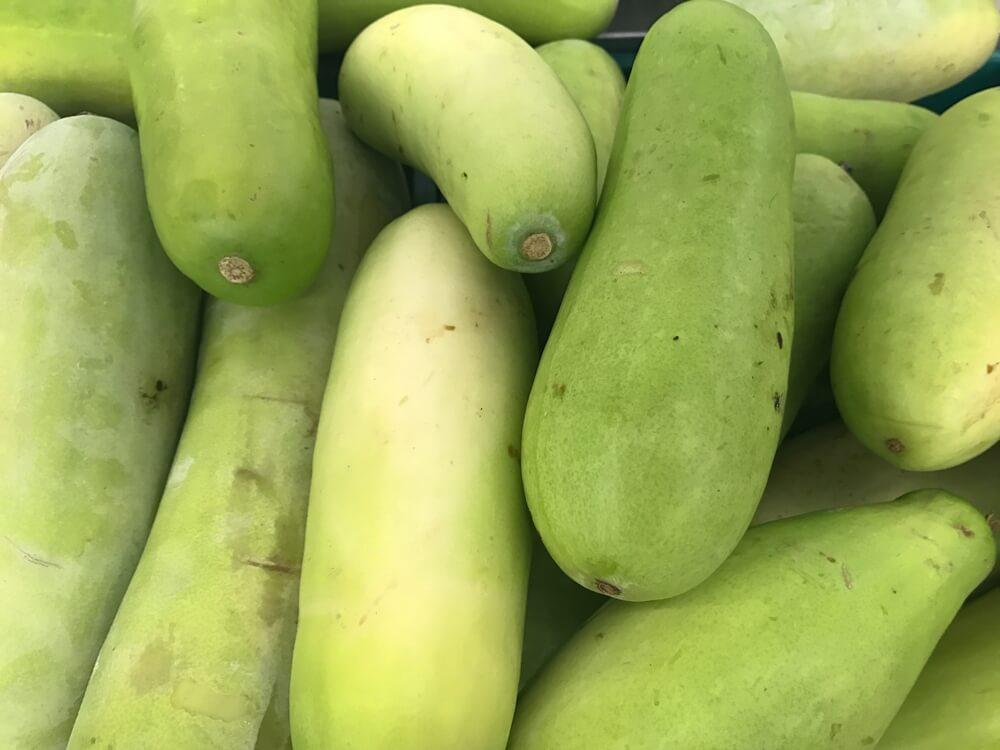 Beneficial Winter Melon