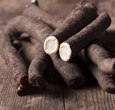 Benefits of Salsify