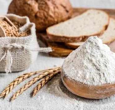 spelt flour benefits