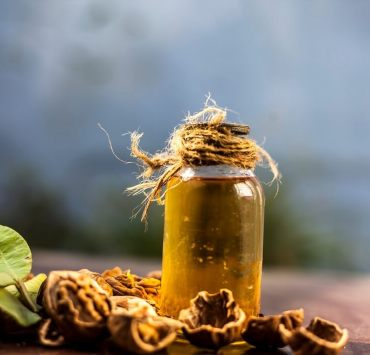 Benefits of Walnut Oil