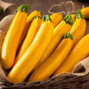 Benefits of Yellow Squash