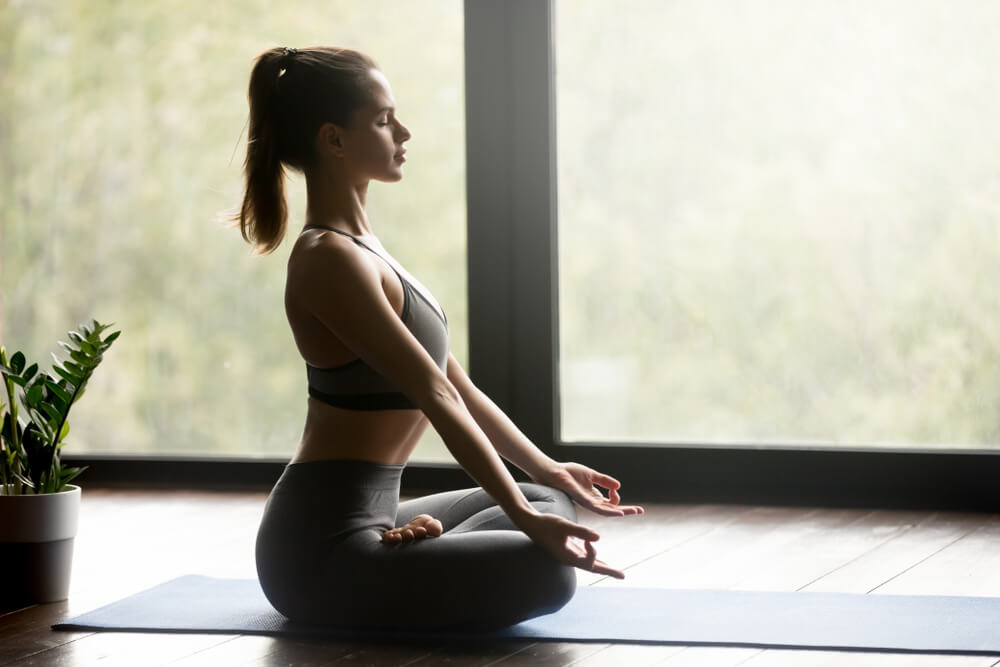 Benefits of Yoga for Sinusitis