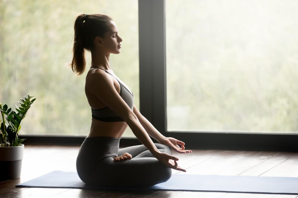 Benefits of Yoga for Sinusitis