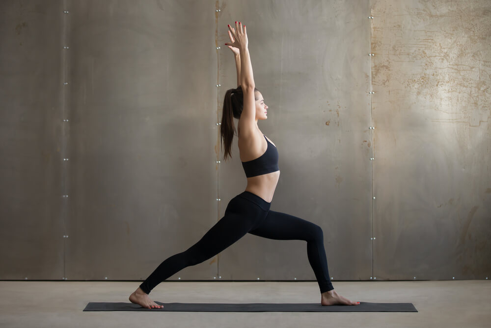 Choose Yoga for Hip Pain