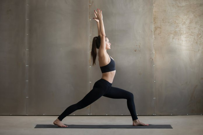 Choose Yoga for Hip Pain