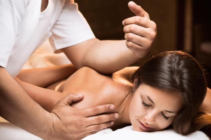 Deep Tissue Massage for Sciatica