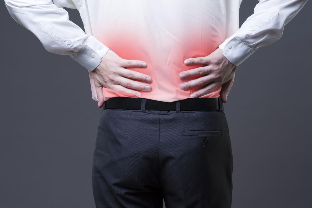 Dissolves Kidney Stones
