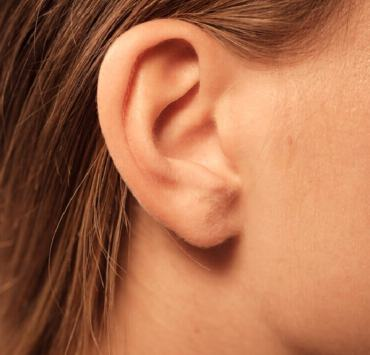 Ear Reflexology
