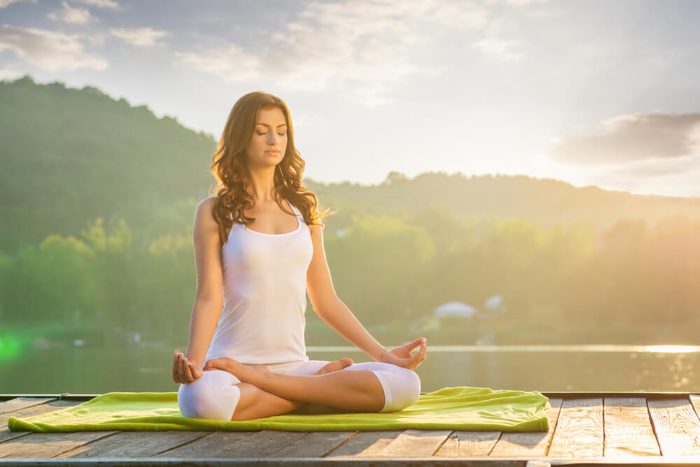 Glimpse of Yoga for Asthma