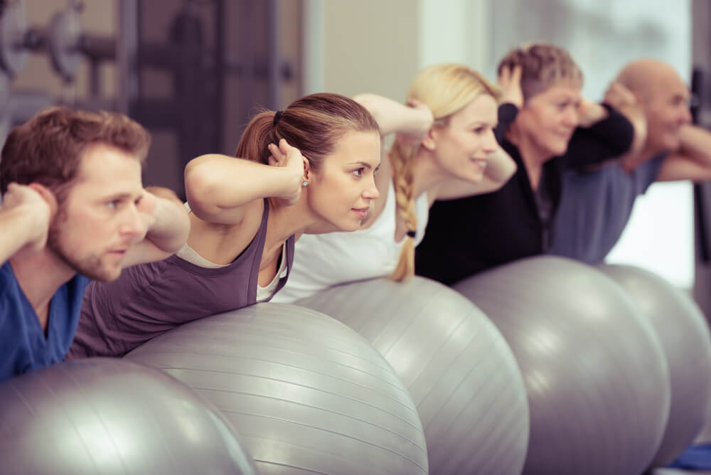 How Pilates for Weight Loss