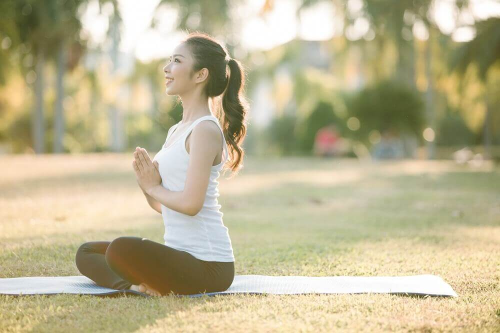 Meditation Help to Heal