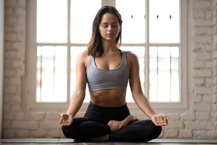 Mindfulness Meditation for Pain
