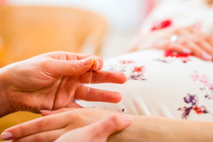 Why Acupuncture for Pregnancy