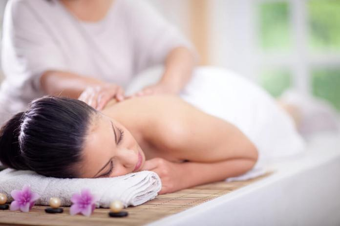 Why Massage for Back Pain