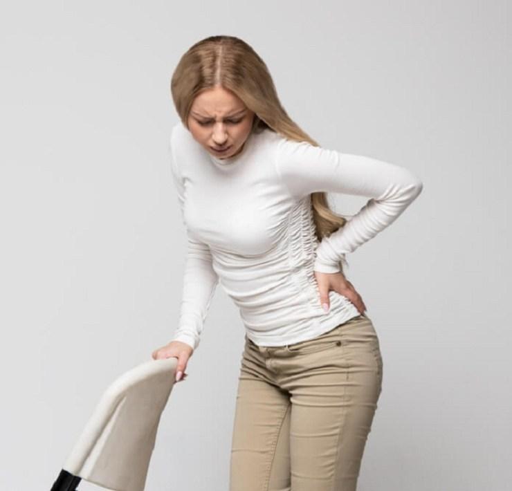 Yoga for Osteoporosis